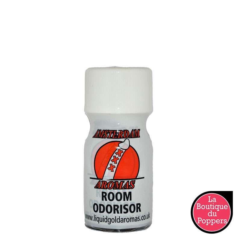 Poppers Amsterdam room odoriser pas cher