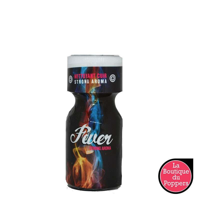 Poppers Fever 13ml pas cher