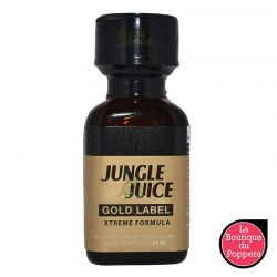 Poppers Jungle Juice Gold Label 24mL