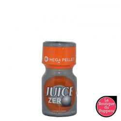 Poppers Jungle Juice Zero 10ml pas cher