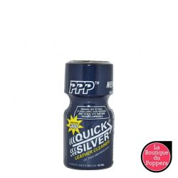 Poppers Quick Silver 9ml pas cher