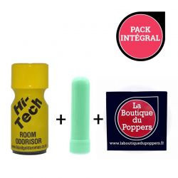 Pack Intégral